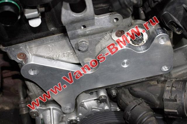 Заглушки ЕГР двигатели N47 N57 - Vanos-BMW ru - егр е70, егр n47