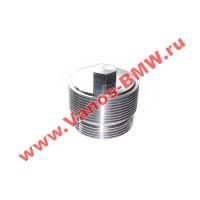 Крышка масляного фильтра Opel 5650963, 0650170, GM 55353325, 55593189 алюминий