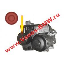 Мембрана корпуса масляного фильтра Volvo 30684381 Ford 1511222