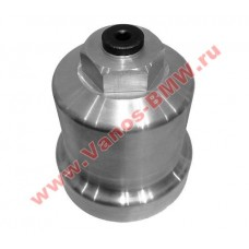 Корпус масляного фильтра из алюминия VAG 06D115408A, VAG 06D115408B