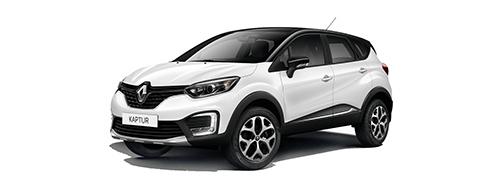 новые запчасти для Renault в Москве