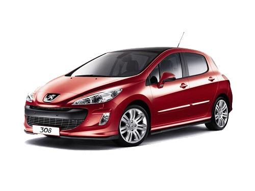 запчасти Peugeot